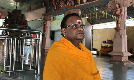 Bolt Profiles : The Story of Thaipusam