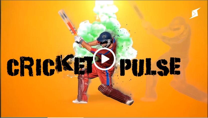 Cricket Pulse