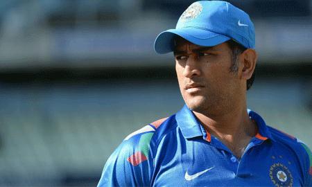 Cricketer Profile : MS Dhoni